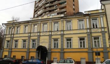 f8e38d67f279 Москва, Спиридоновка, 6 (дом Марконетов)  здесь жил А.Блок.  http   www.nasledie-rus.ru podshivka 7525.php