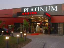Booking com: Platinum Hotel & Casino - Солнечный берег