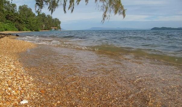 Пляжи Камбоджи 17196_603x354