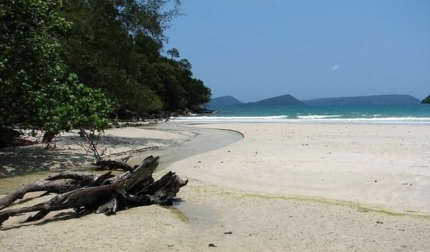 Пляжи Камбоджи 17203_603x354