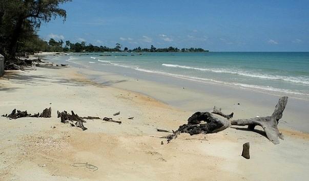 Пляжи Камбоджи 17333_603x354