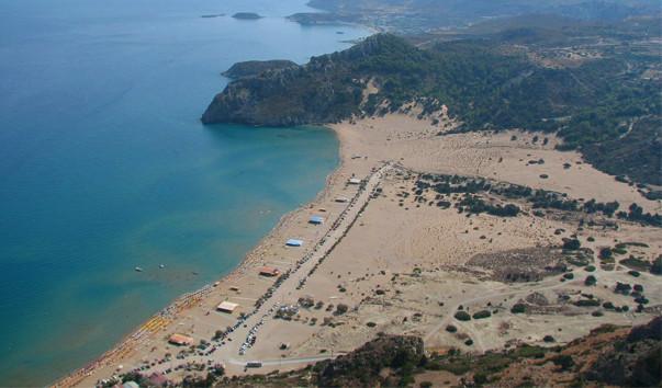 Пляж Цамбика - самая необходимая и подробная информация о ...