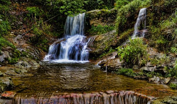 серебрянный водопад смотреть онлайн:
