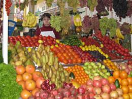 Режим работы - Мальцевский рынок - Некрасовский