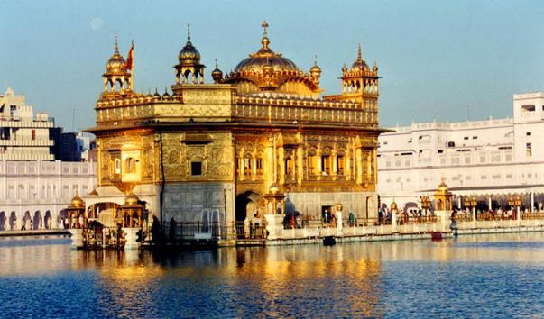 Золотой дворец в Амритсаре - самая необходимая и подробная ...