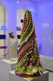 Дубаи - март 2012, ОАЭ.  Дубаи, Кондитерская .Дубай Молл, фотография пользователя lekavas.